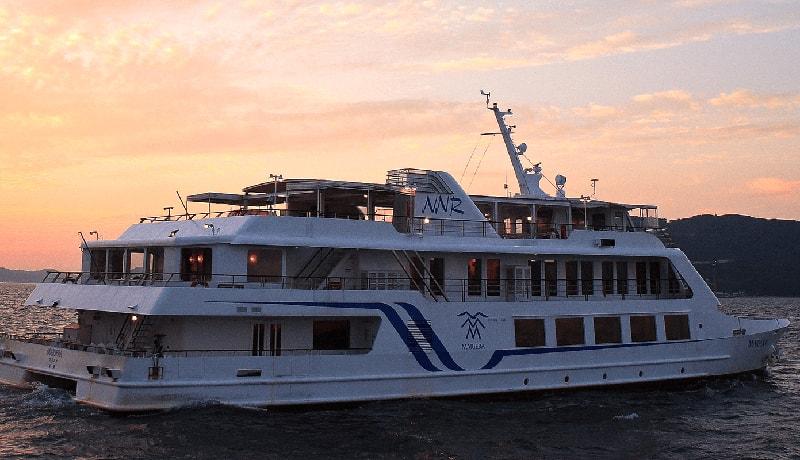 博多湾マリエラ